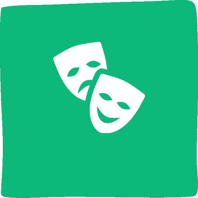 Θεατρικό παιχνίδι - Κουκλοθέατρο