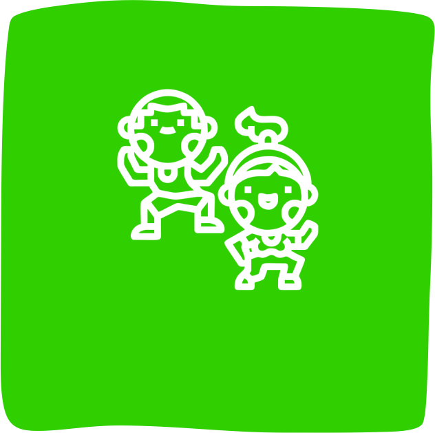 Παιδική γυμναστική - Χορός